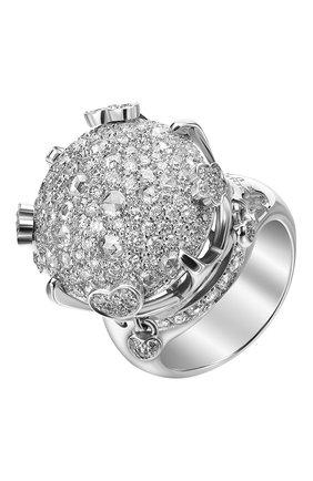 Женские кольцо PASQUALE BRUNI белого золота цвета, арт. 14643B | Фото 2