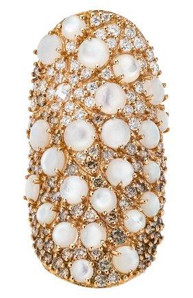 Женские кольцо PASQUALE BRUNI розового золота цвета, арт. 14911RN | Фото 3