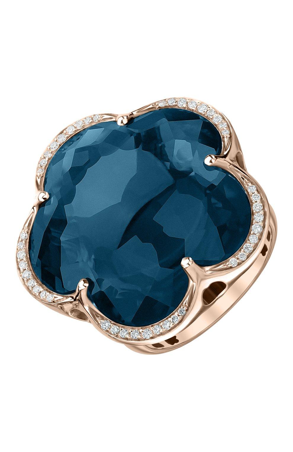 Женские кольцо PASQUALE BRUNI розового золота цвета, арт. 15249R | Фото 1