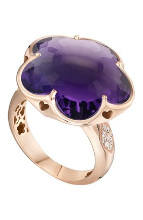 Женские кольцо PASQUALE BRUNI розового золота цвета, арт. 15358R | Фото 1
