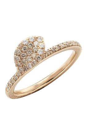 Женские кольцо PASQUALE BRUNI розового золота цвета, арт. 15374R | Фото 1
