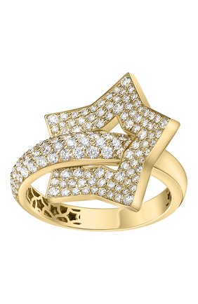Женские кольцо PASQUALE BRUNI желтого золота цвета, арт. 15394G | Фото 2