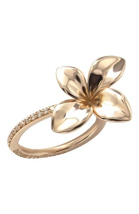 Женские кольцо PASQUALE BRUNI розового золота цвета, арт. 15558R   Фото 1