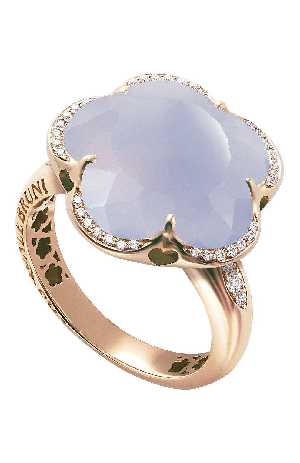 Женские кольцо PASQUALE BRUNI розового золота цвета, арт. 15629R | Фото 1