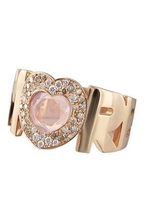 Женские кольцо PASQUALE BRUNI розового золота цвета, арт. 15834R | Фото 1