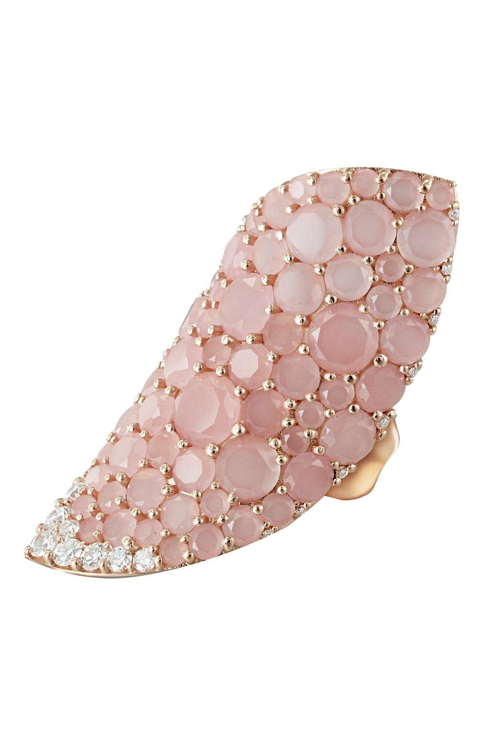 Женские кольцо PASQUALE BRUNI розового золота цвета, арт. 15841R | Фото 1