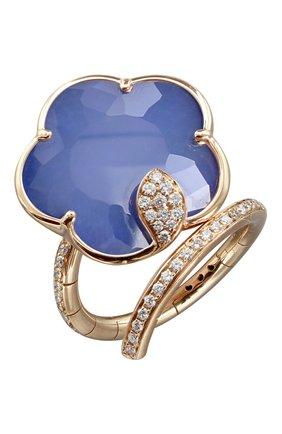 Женские кольцо PASQUALE BRUNI розового золота цвета, арт. 15945R | Фото 1