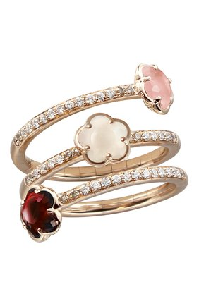 Женские кольцо PASQUALE BRUNI розового золота цвета, арт. 15953R | Фото 1
