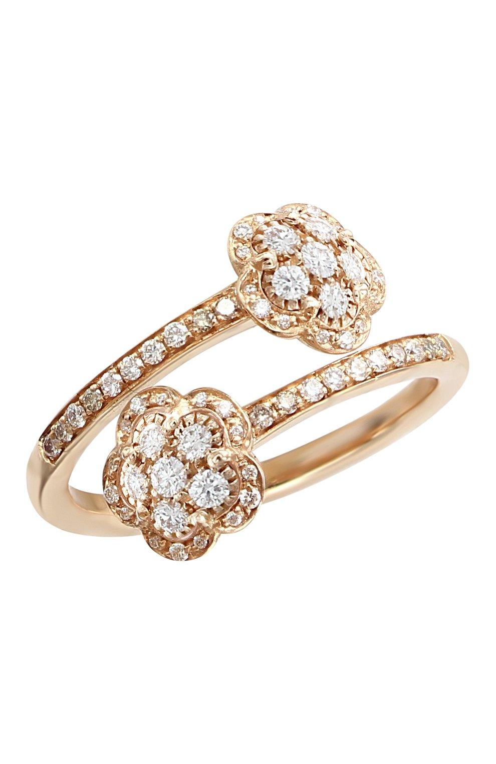 Женские кольцо PASQUALE BRUNI розового золота цвета, арт. 16033R | Фото 1