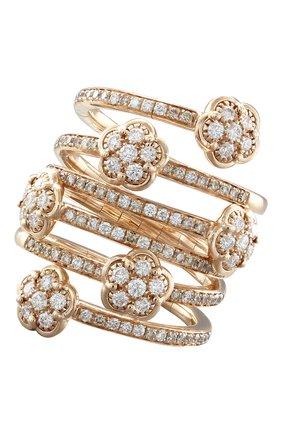 Женские кольцо PASQUALE BRUNI розового золота цвета, арт. 16034R | Фото 1