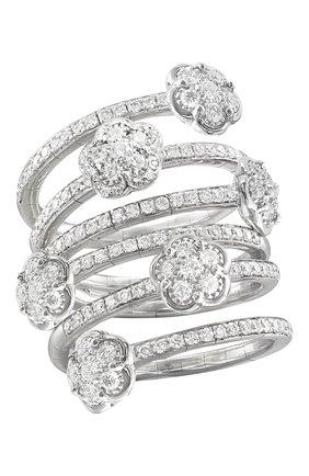 Женские кольцо PASQUALE BRUNI белого золота цвета, арт. 16050B | Фото 1
