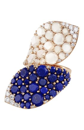 Женские кольцо PASQUALE BRUNI розового золота цвета, арт. 16063R | Фото 1