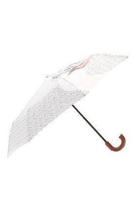 Женский зонт BURBERRY разноцветного цвета, арт. 8028126 | Фото 2