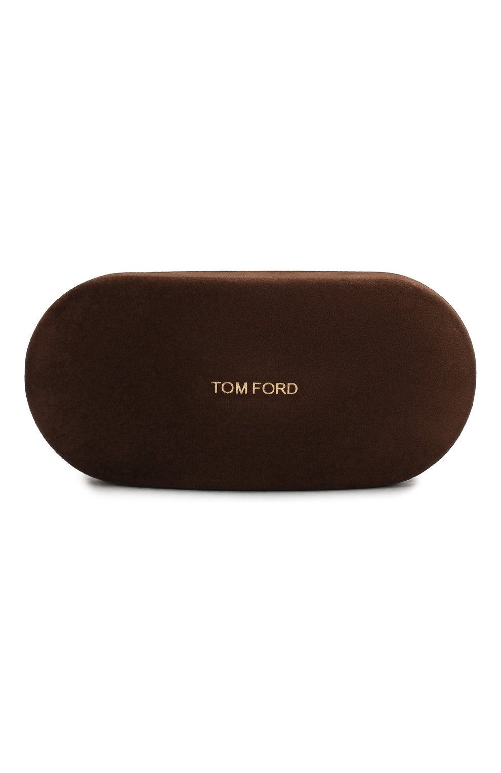 Женские солнцезащитные очки TOM FORD фиолетового цвета, арт. TF788 | Фото 5