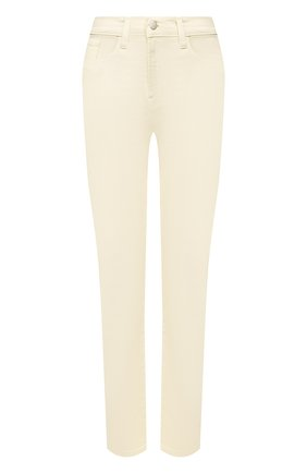 Женские джинсы J BRAND бежевого цвета, арт. JB002289/B | Фото 1
