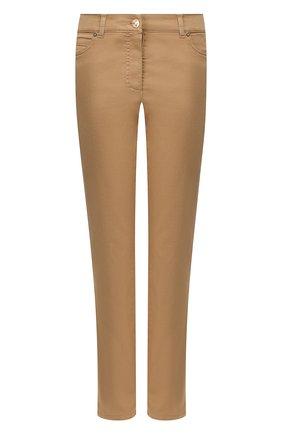 Женские джинсы ESCADA бежевого цвета, арт. 5032573 | Фото 1