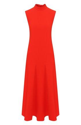 Женское платье VICTORIA, VICTORIA BECKHAM красного цвета, арт. 2120WDR000840A | Фото 1