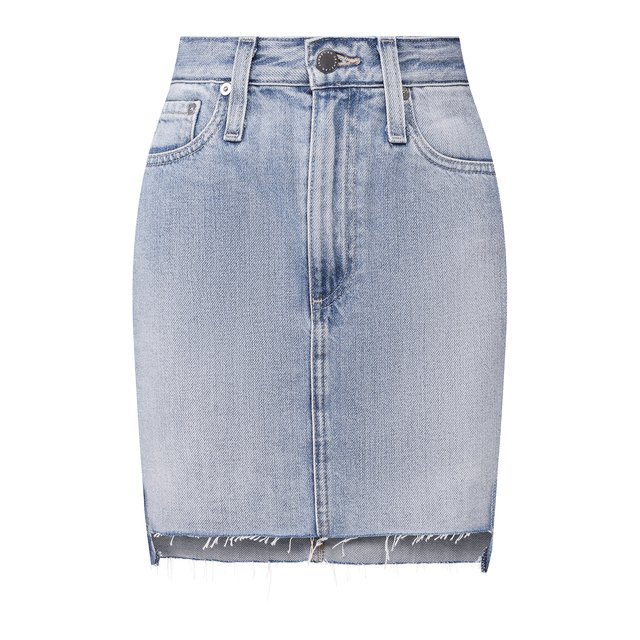 Джинсовая юбка Ag
