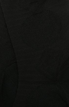 Женские носки ANTIPAST черного цвета, арт. AM-725 | Фото 2