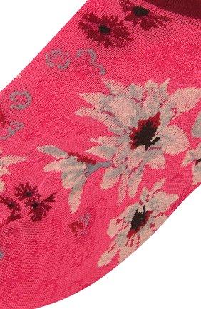 Женские хлопковые подследники ANTIPAST розового цвета, арт. AM-732S | Фото 2
