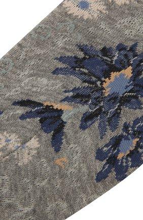 Женские хлопковые подследники ANTIPAST серого цвета, арт. AM-732S | Фото 2