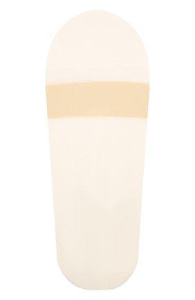 Женские хлопковые подследники ANTIPAST белого цвета, арт. ANP-53AS | Фото 2