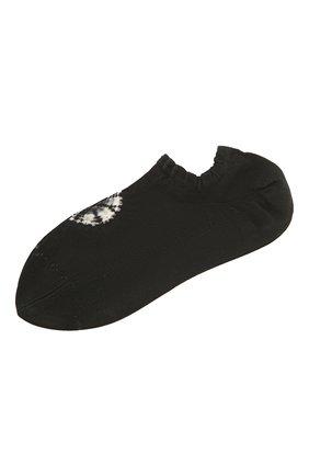 Женские носки ANTIPAST черного цвета, арт. AS-195S | Фото 1