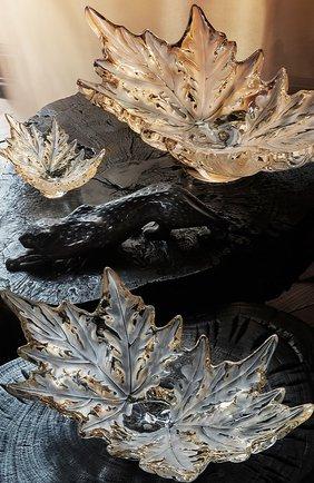 Мужская ваза champs-elysees LALIQUE бежевого цвета, арт. 10599100 | Фото 2