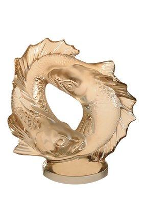 Скульптура Две рыбки | Фото №1