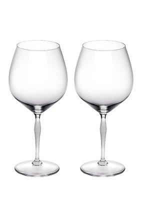 Набор из 2-х бокалов для вина Burgundy 100 Points | Фото №1