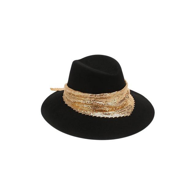 Фетровая шляпа Party Felt Maison Michel