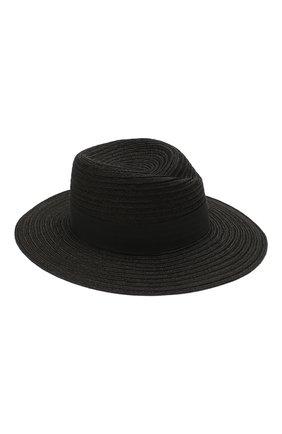 Женская шляпа virginie MAISON MICHEL черного цвета, арт. 1001048001/VIRGINIE | Фото 1
