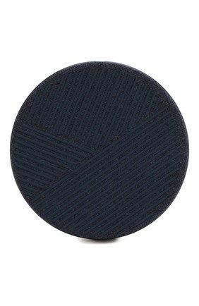 Мужская беспроводное зарядное устройство drop 10w NATIVE UNION синего цвета, арт. DROP-IND-FB-V2 | Фото 1