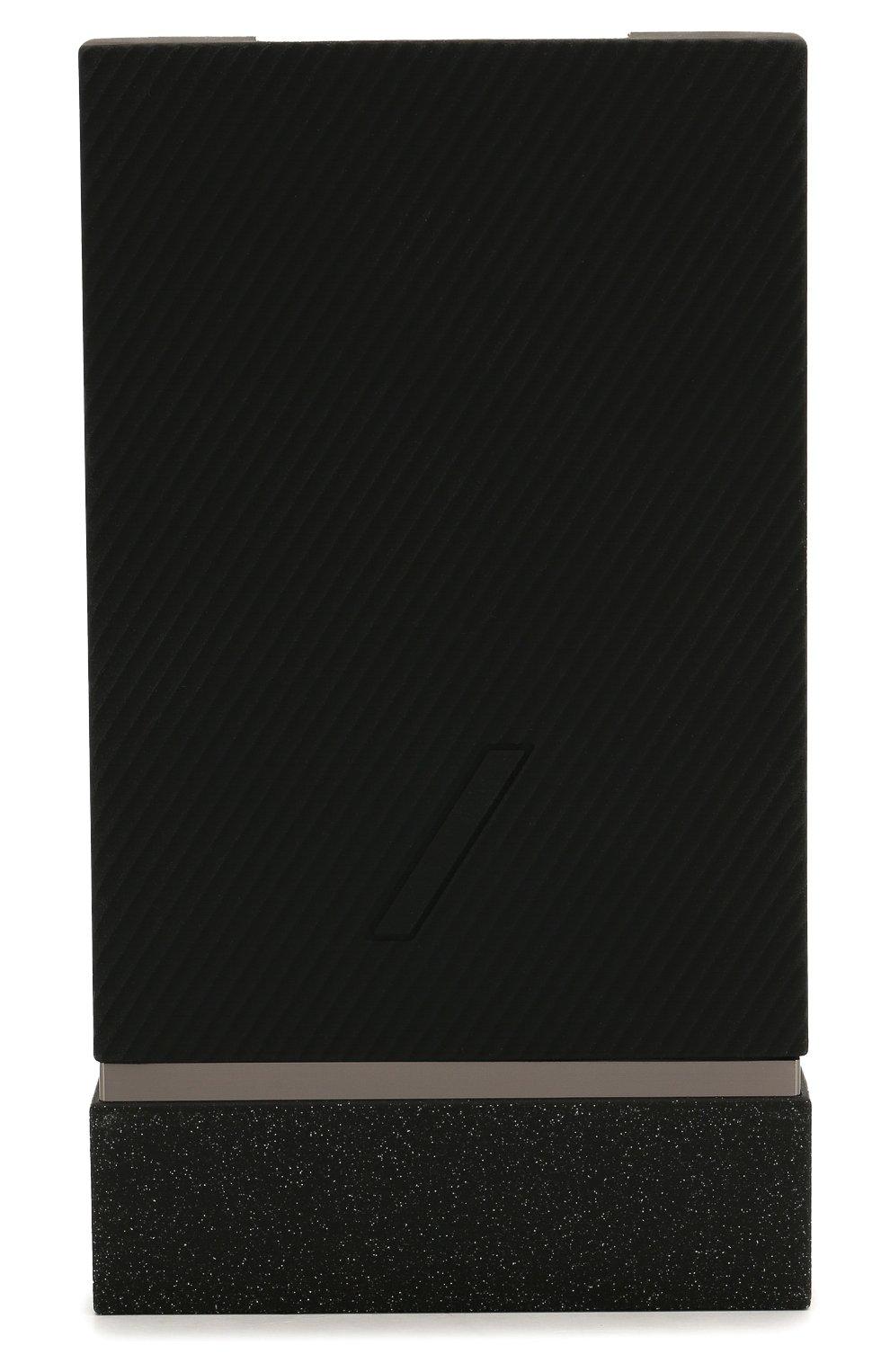 Сетевое зарядное устройство smart charger usb-a/usb-c NATIVE UNION серого цвета, арт. SMART-PD-GRY-INT   Фото 1
