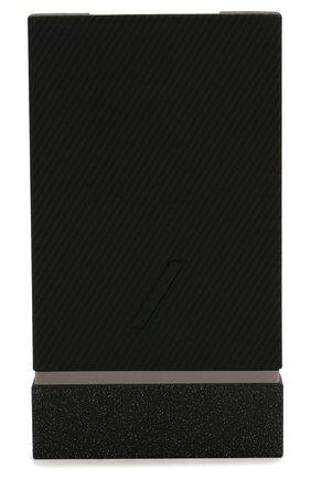 Мужской сетевое зарядное устройство smart charger usb-a/usb-c NATIVE UNION серого цвета, арт. SMART-PD-GRY-INT | Фото 1