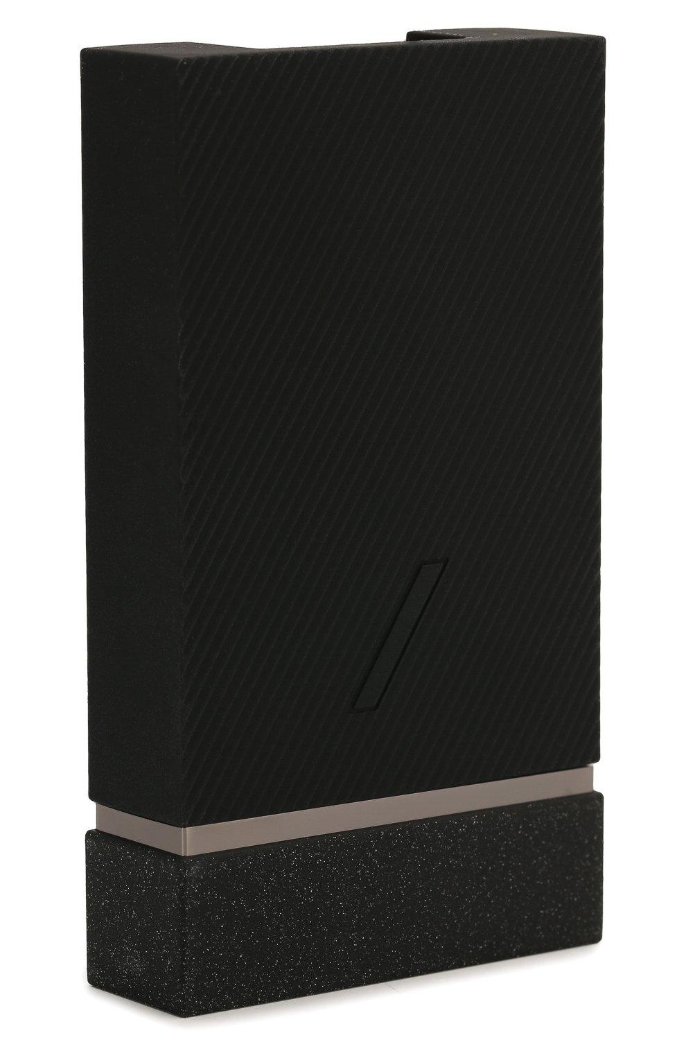 Сетевое зарядное устройство smart charger usb-a/usb-c NATIVE UNION серого цвета, арт. SMART-PD-GRY-INT   Фото 2