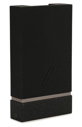 Мужской сетевое зарядное устройство smart charger usb-a/usb-c NATIVE UNION серого цвета, арт. SMART-PD-GRY-INT | Фото 2