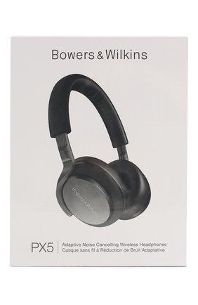 Мужские беспроводные наушники px5 BOWERS & WILKINS серого цвета, арт. FP41173 | Фото 1