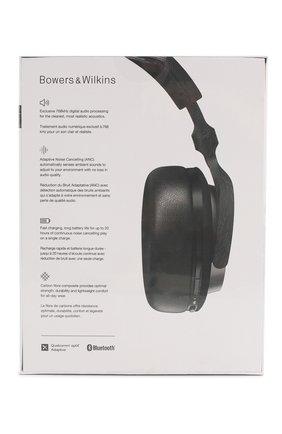 Мужские беспроводные наушники px5 BOWERS & WILKINS серого цвета, арт. FP41173 | Фото 2