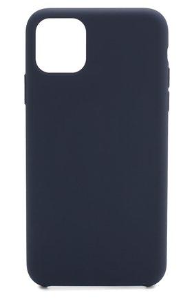 Мужской чехол для iphone 11 pro max UBEAR синего цвета, арт. CS52DB65-I19   Фото 1