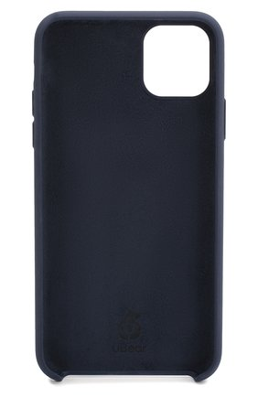 Мужской чехол для iphone 11 pro max UBEAR синего цвета, арт. CS52DB65-I19   Фото 2