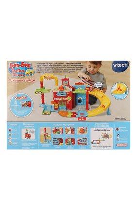 Детского игрушка пожарная станция VTECH разноцветного цвета, арт. 80-503926   Фото 2