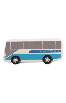 Детского игрушка автобус PLAN TOYS разноцветного цвета, арт. 6048 | Фото 2