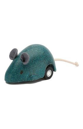 Детского игрушка мышь PLAN TOYS разноцветного цвета, арт. 4611 | Фото 1