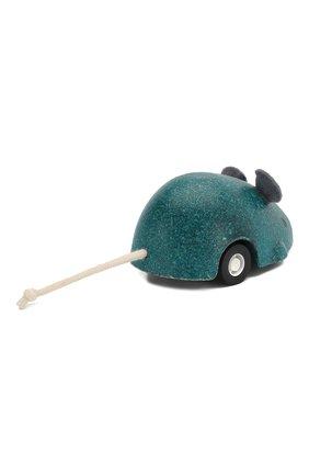 Детского игрушка мышь PLAN TOYS разноцветного цвета, арт. 4611 | Фото 2