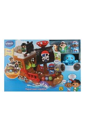 Детского игрушка пиратский корабль VTECH разноцветного цвета, арт. 80-177826 | Фото 1