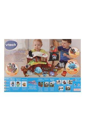 Детского игрушка пиратский корабль VTECH разноцветного цвета, арт. 80-177826 | Фото 2