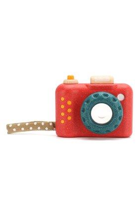 Детского игрушка моя первая камера PLAN TOYS разноцветного цвета, арт. 5633 | Фото 1