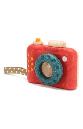 Детского игрушка моя первая камера PLAN TOYS разноцветного цвета, арт. 5633 | Фото 2