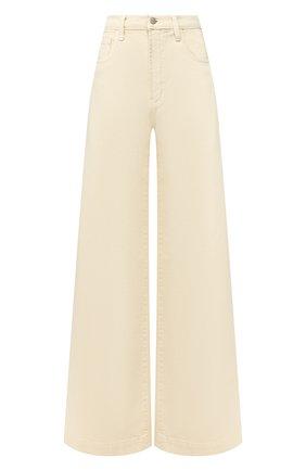 Женские джинсы J BRAND бежевого цвета, арт. JB002877 | Фото 1